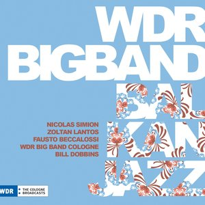 big1003 :: WDR Big Band :: Balkan Jazz