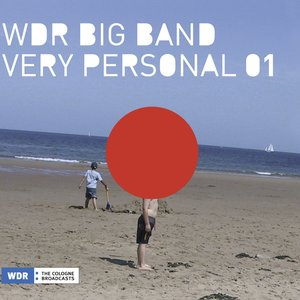 big1000 :: WDR Big Band :: Very Personal 1